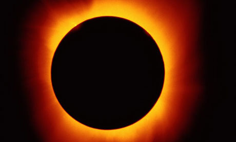 Solar Eclipse 2016 Binoculars
