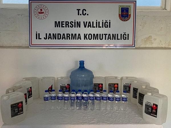 Anamur Haber,Anamur Son Dakika,Asayiş,Anamur Jandarma,