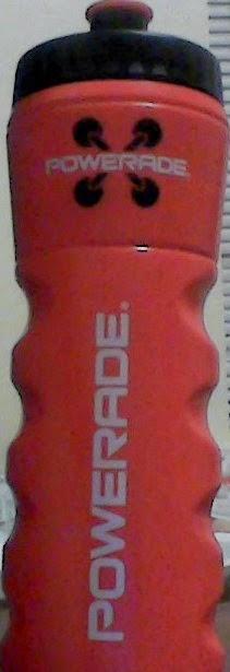 506591ade8 B-Rizzle Blog Site: Powerade 24oz Squeeze Bottle
