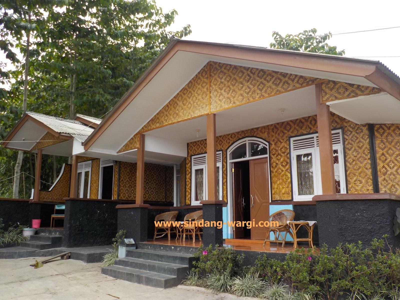 villa di ciater lembang bandung - 15 Daftar villa ...