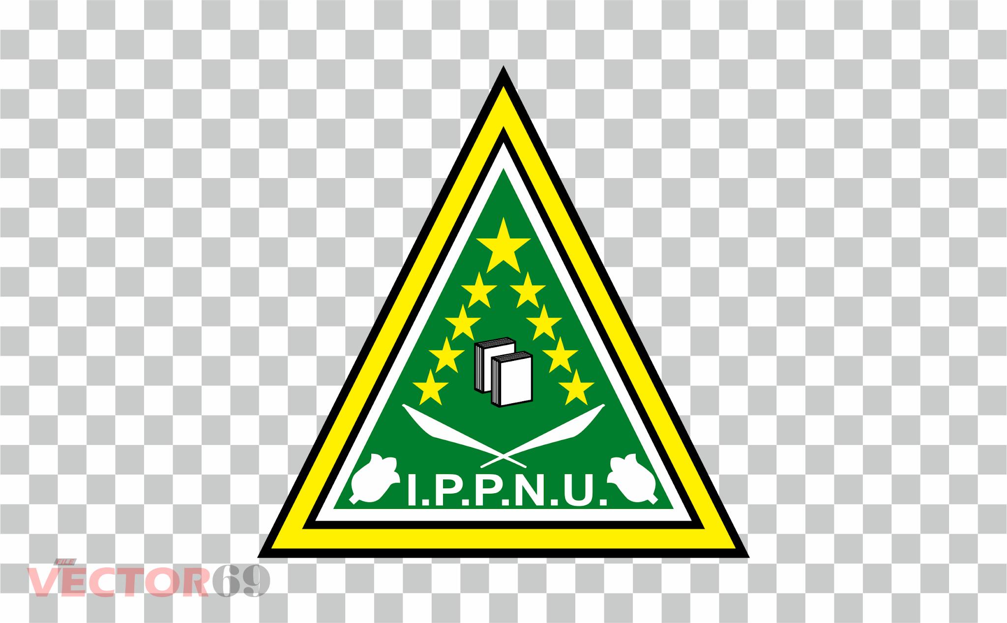 IPPNU (Ikatan Pelajar Putri Nahdlatul Ulama) Logo - Download Vector File PNG (Portable Network Graphics)