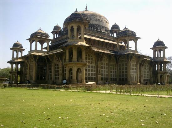 Tomb of Ghaus Mohammed Gwalior