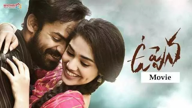 Uppena Full Movie watch Download online free