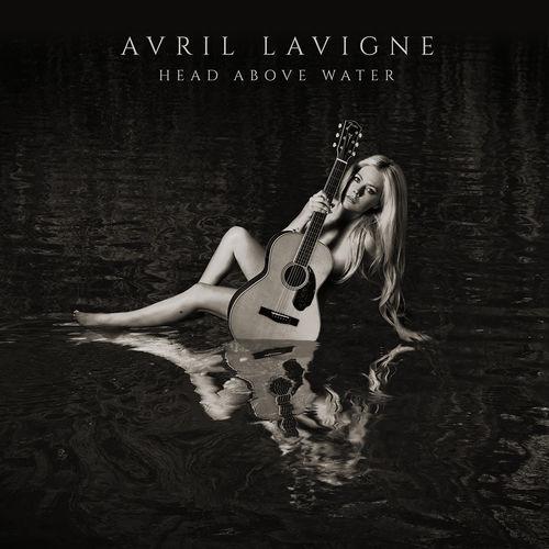 Avril Lavigne - Head Above Water (Album 2019) M4A