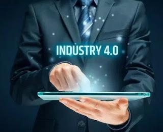 Penjelasan Pengertian dan Dampak Revolusi Industri 4.0 Indonesia