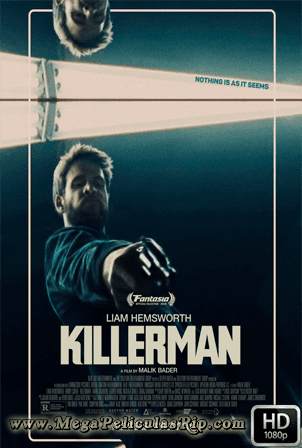 Killerman [1080p] [Latino-Ingles] [MEGA]