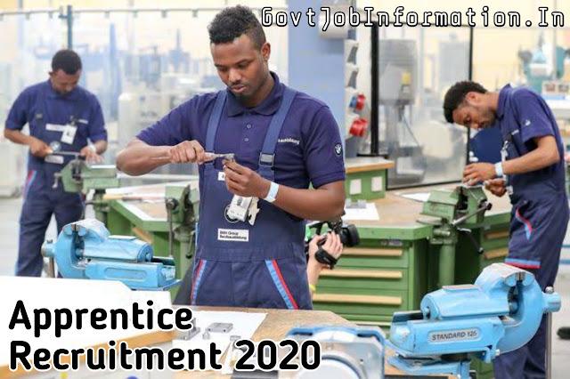 Railway Apprentice Recruitment- 432 Posts