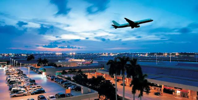 Daftar Nama Bandara yang Dimulai Huruf D