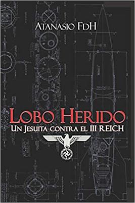 Lobo herido - Atanasio FdH (2020)