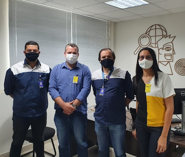 Prefeitura de Belo Jardim discute com o Grupo Moura ações ambientais no município