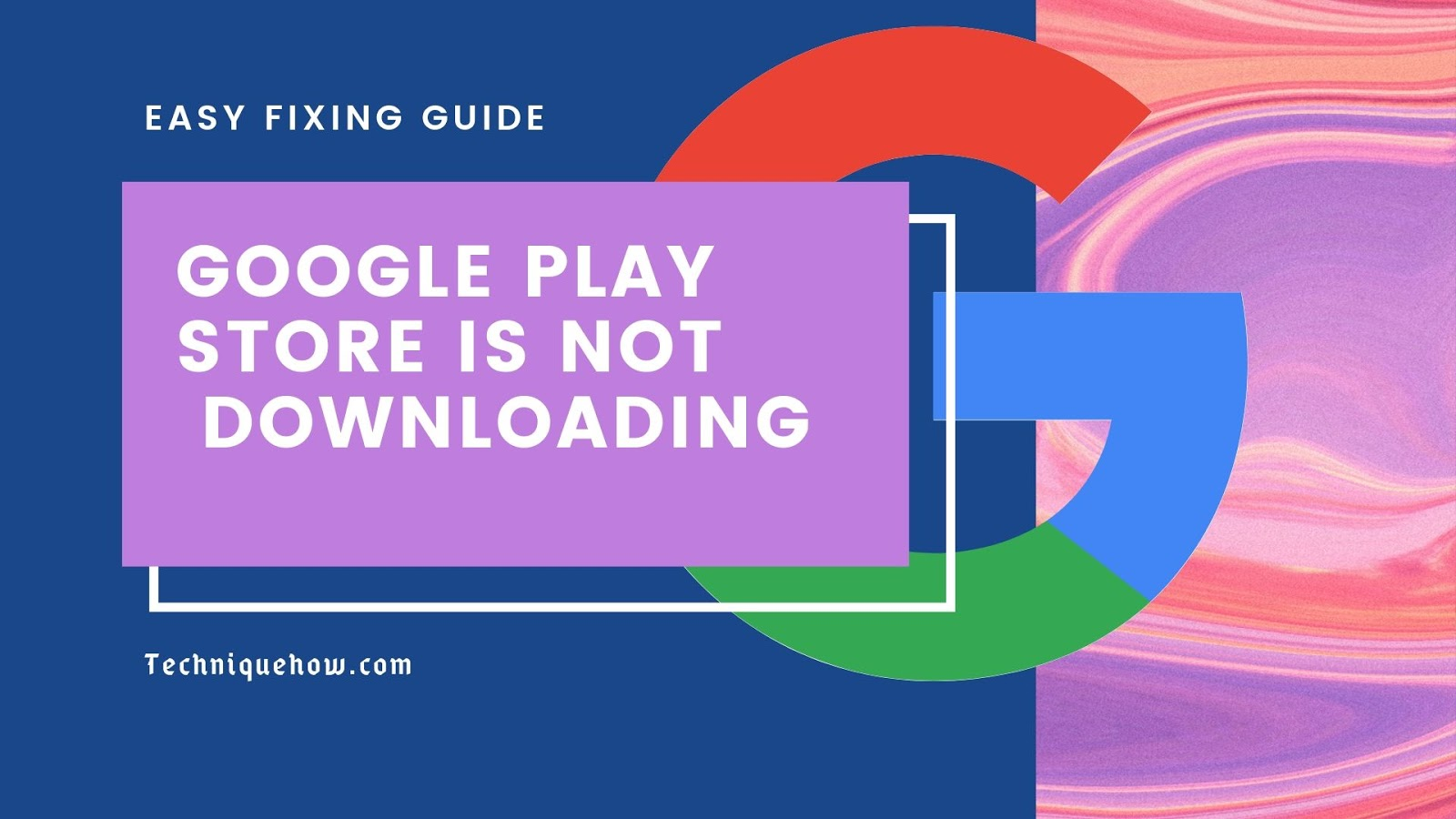 play store is not downloading