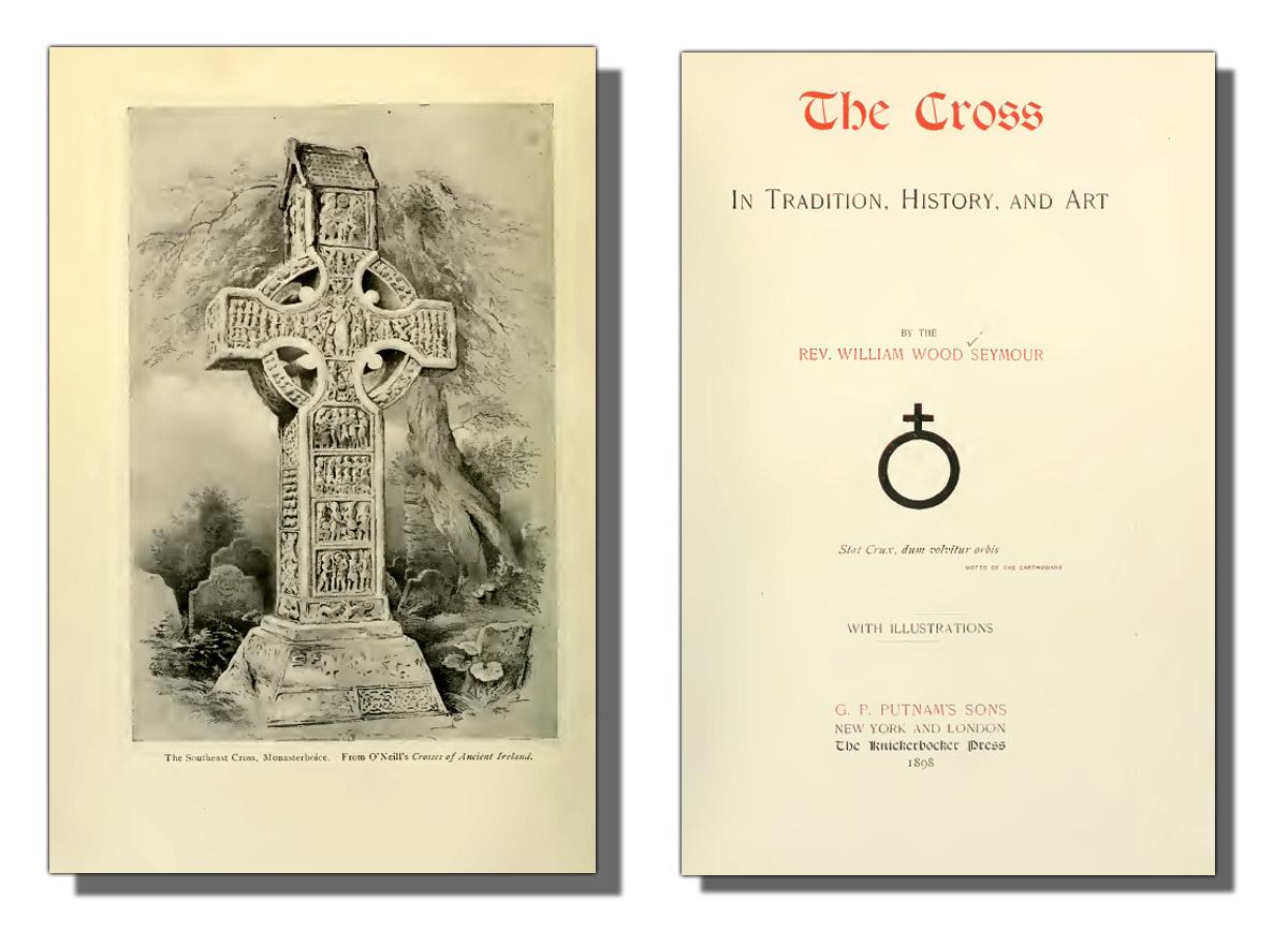 The Cross Of Christ Pdf