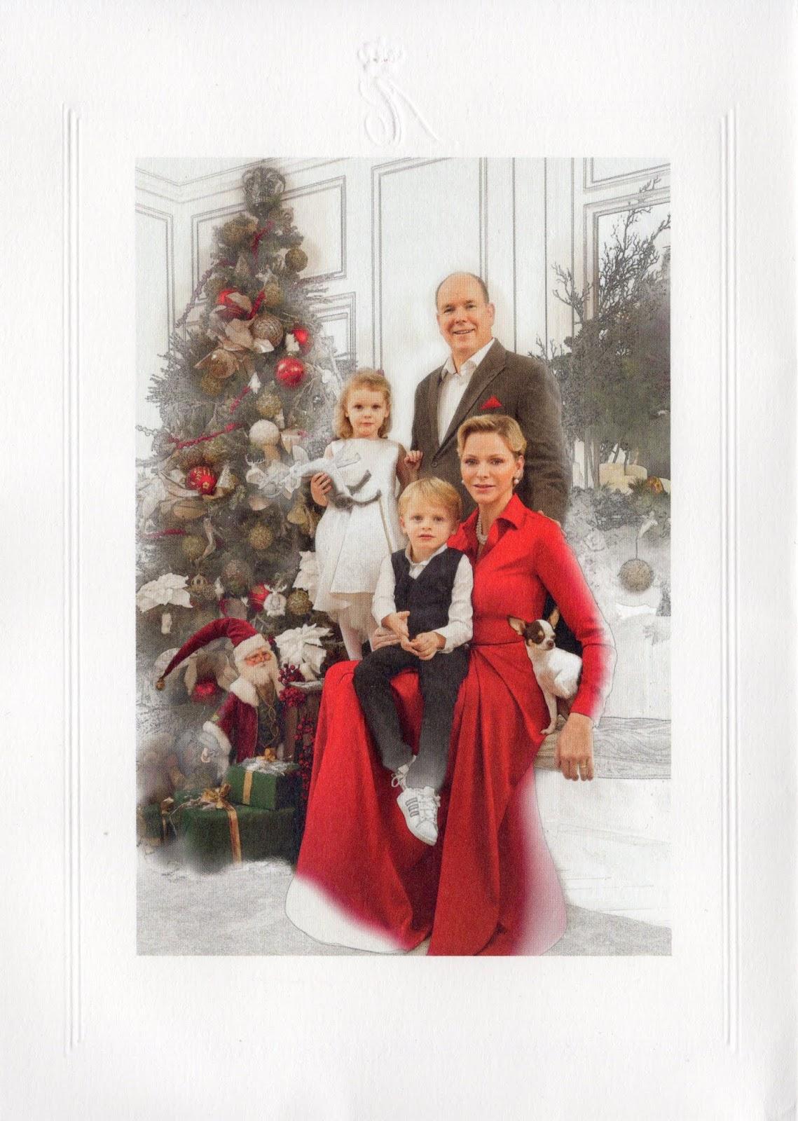 Königliche Weihnachten