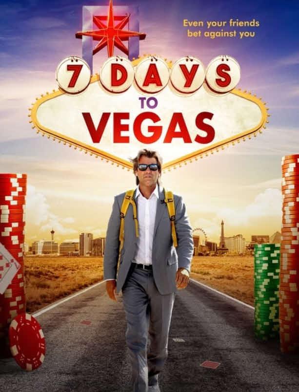 مشاهدة فيلم 7Days to Vegas 2019 مترجم