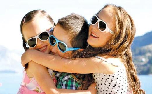 Sinaran Ultraviolet, sinaran UV, bahaya sinaran UV kepada manusia, sunscreen, daily defender by Nuvit, Sunblox by Nuvit