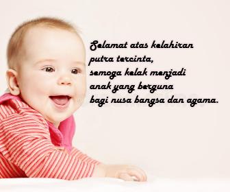 Ucapan Selamat Kelahiran Bayi Laki Laki Dan Bayi Perempuan Kata Ucapan
