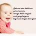 Ucapan Selamat Kelahiran Bayi Laki-laki dan Bayi Perempuan