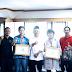 Plt. Bupati Subang Sambut Kunjungan Relawan Saemaul Korea