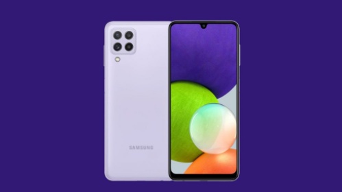 Rekomendasi Smartphone Samsung Mid-range dengan Chipset MediaTek Terbaru 2021