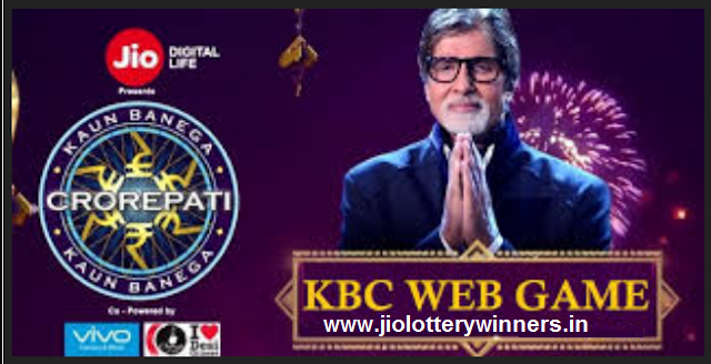 KBC contact number 0019188444454 Mumbai