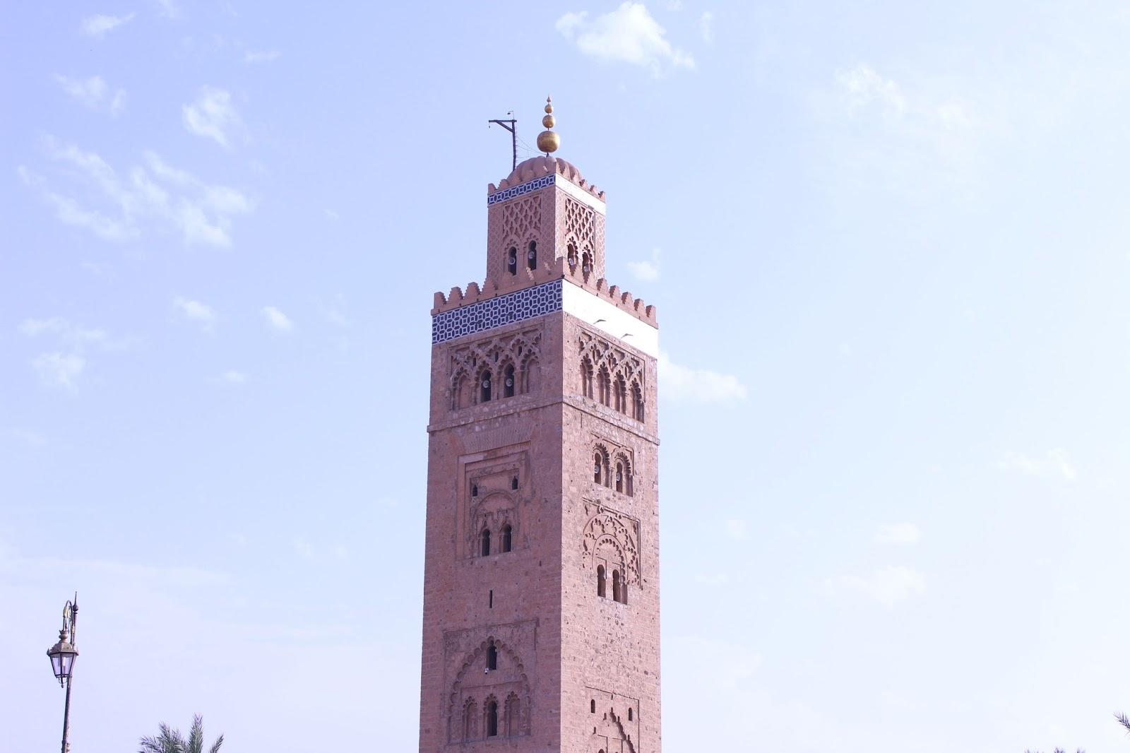Marrakech cityguide
