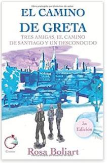 «El camino e Greta» de Rosa Boliart