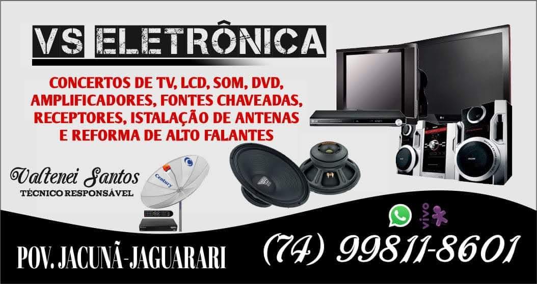 Jaguarari Noticias | Portal de Informação Online