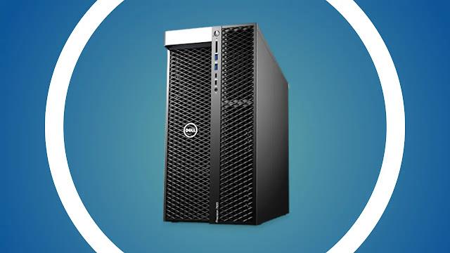 Dell Precision 7920, sinta o poder das máquinas