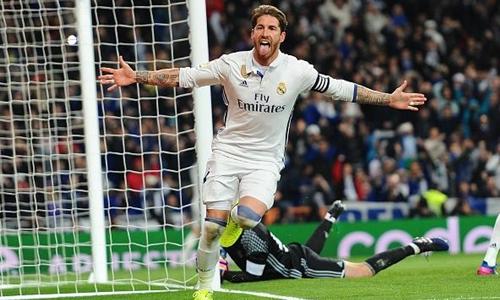 Kapten Ramos Harapkan Dukungan Penuh Madridista Saat Jumpa PSG
