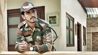 Kanwar Dhillon star in music video Ýaad Baarish mein