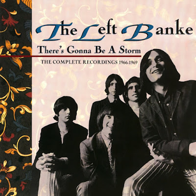 The Left Banke - There's Gonna Be a Storm: The Complete Recordings 1966-69