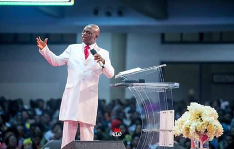 I Never Took A Dime From Any Political Candidate - Oyedepo