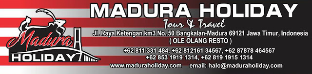 Madura Holiday