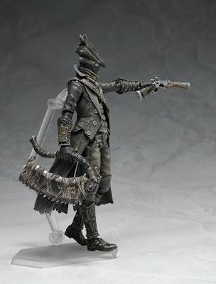figma Hunter de Bloodborne - Max Factory