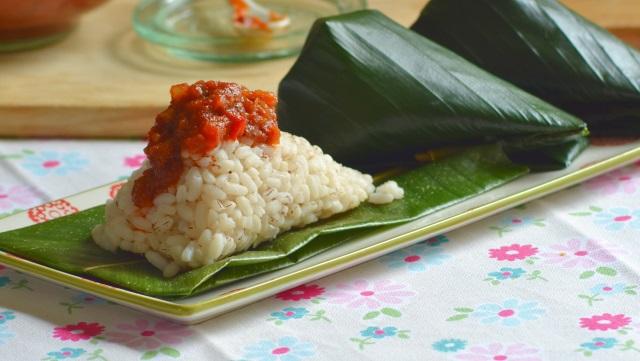 How to Make Ofada Rice