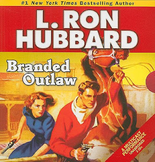 Review - Branded Outlaw