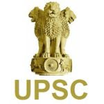 UPSC Advertisement No 17/2017