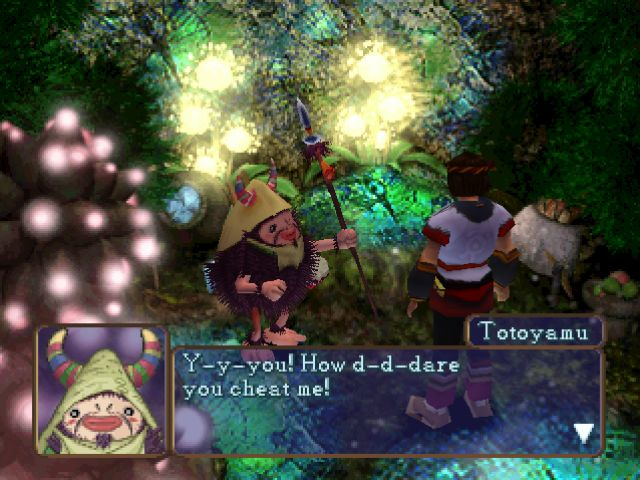 Rpgreats Jade Cocoon Story Of The Tamamayu Depending on if you're playing this game on a physical console or an emulator will determine how you. jade cocoon story of the tamamayu