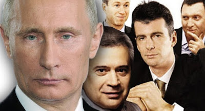 Минфин США опубликовал доклад о новых санкциях против российской верхушки