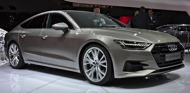 Daftar Harga Mobil Audi A-Series  Terbaru 2020