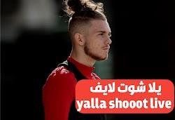 لاعب ليفربول يتعرض لإصابة - يلا شوت لايف