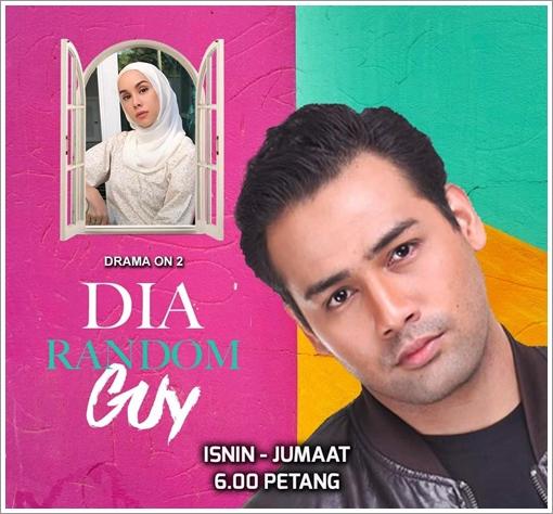 Drama | Dia Random Guy (TV2)
