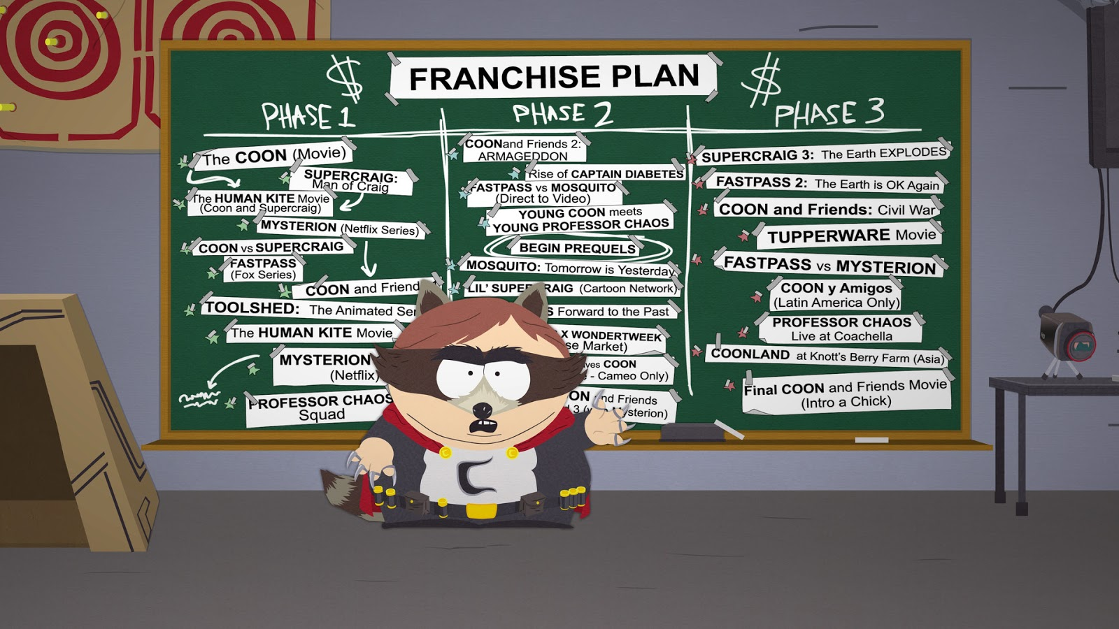 South Park The Fractured But Whole PC Full ESPAÑOL (CODEPUNKS) + REPACK 3 DVD5 (JPW) 7