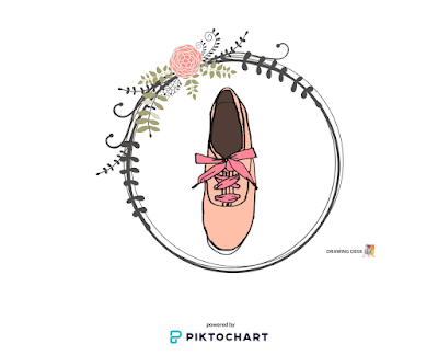 Kolorowe trampki jako oryginalne i kontrowersyjne buty ślubne.