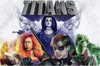 Dc Titans Season 1 Complete Download Free