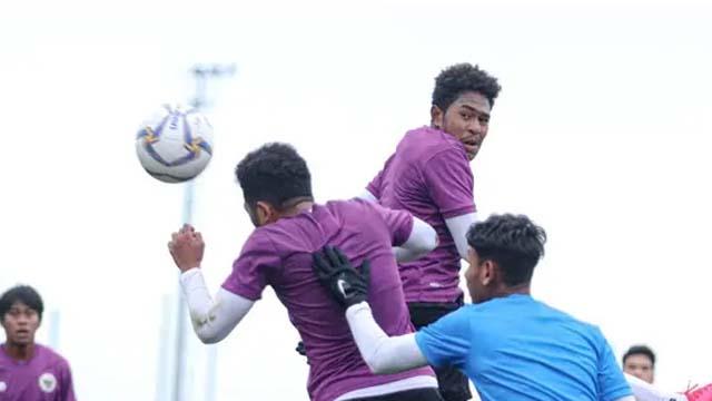 PSSI Batalkan Seluruh Laga Uji Coba Timnas Indonesia U-19 di Spanyol