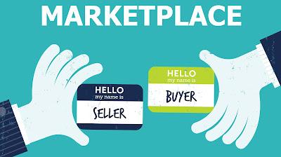 Tips Memilih Marketplace Bagi Pelaku Toko Online
