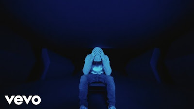 Darkness Lyrics - Eminem