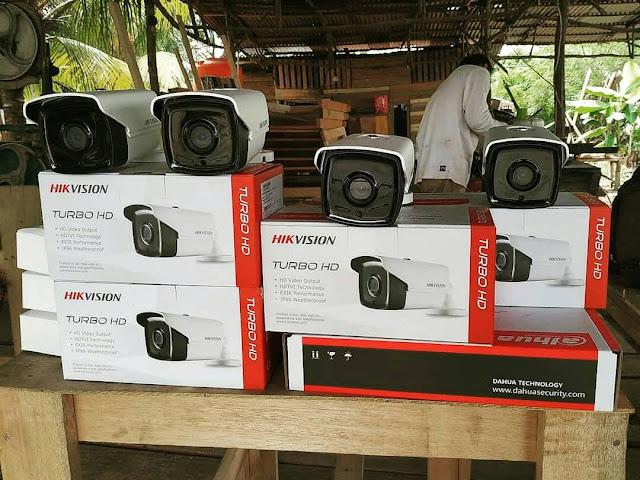 Jual CCTV Pekanbaru