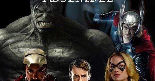 terbaru 👌 Download Film Hulkbushter Sub Indo | assrapidshare